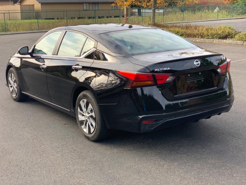 Nissan Altima 2020 price $24,000