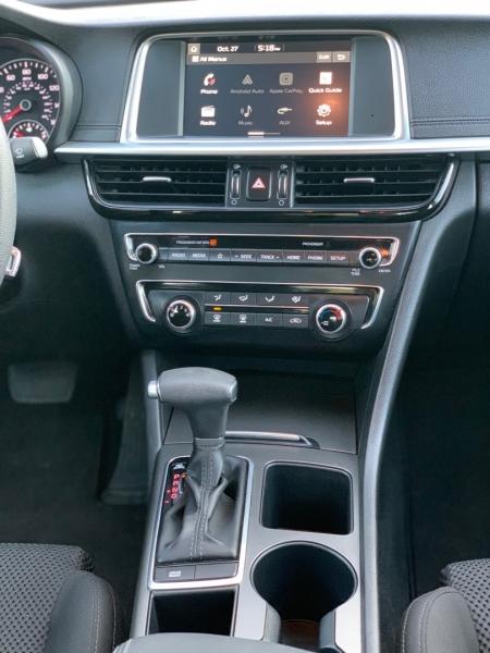 Kia Optima 2019 price $19,500