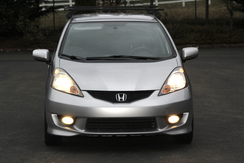 Honda Fit 2011 price $6,500