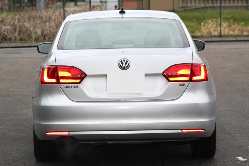 Volkswagen Jetta 2014 price $7,500