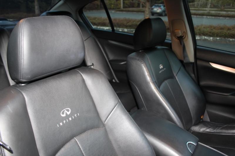 Infiniti G37 Sedan 2010 price $9,500