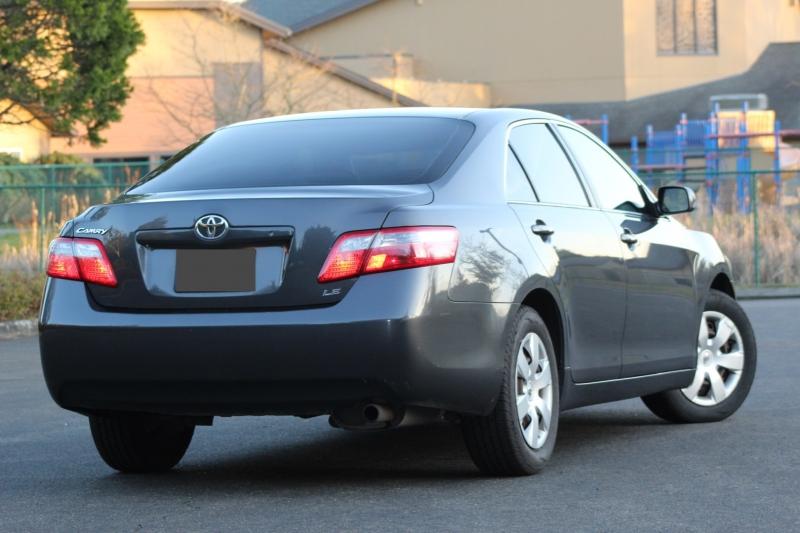 Toyota Camry 2009 price $7,900