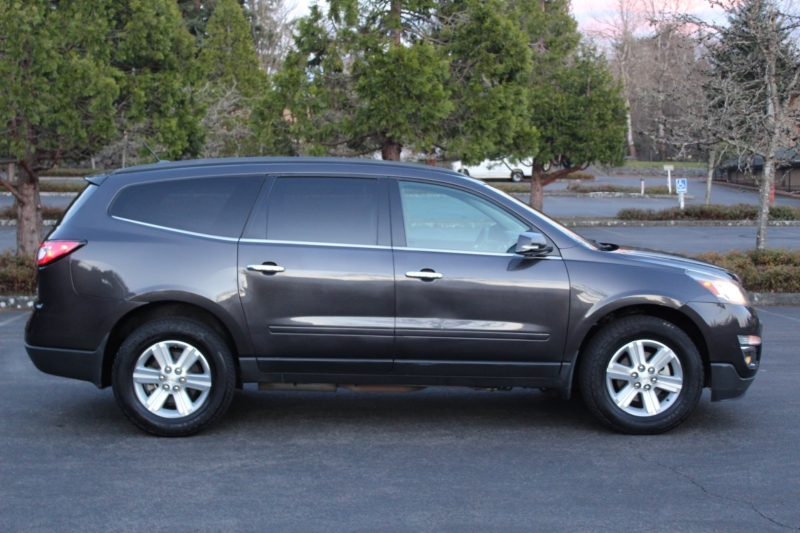 Chevrolet Traverse 2014 price $12,900