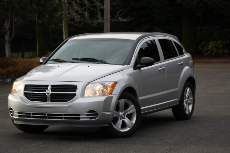 Dodge Caliber 2010 price $5,500