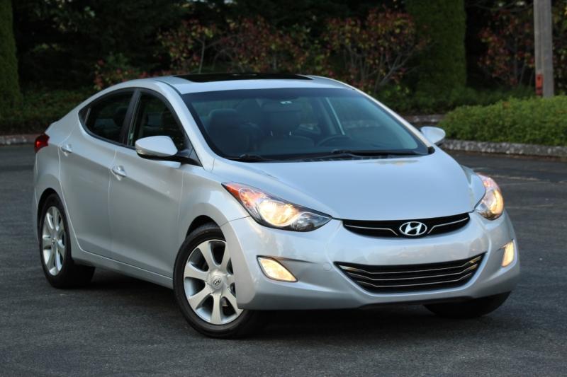 Hyundai Elantra 2012 price $9,500