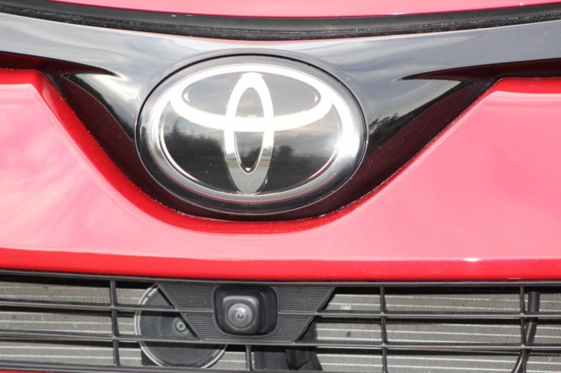 Toyota RAV4 2016 price $24,500