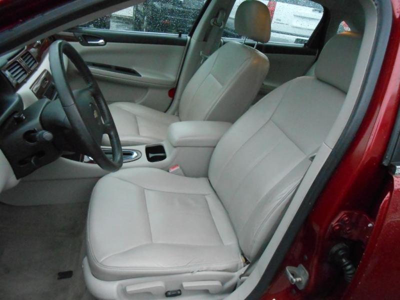 Chevrolet Impala 2008 price $4,595