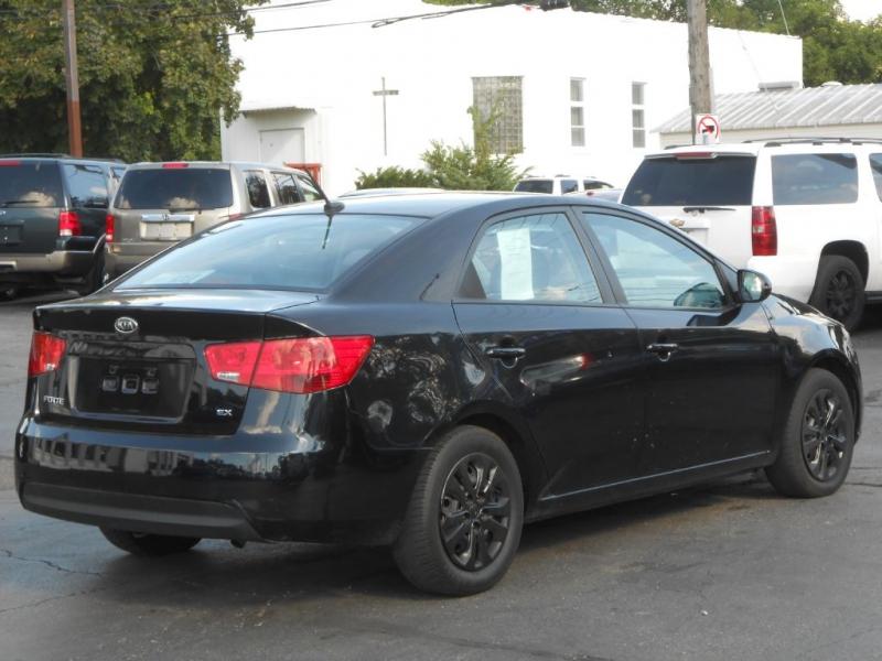 Kia Forte 2012 price $4,595