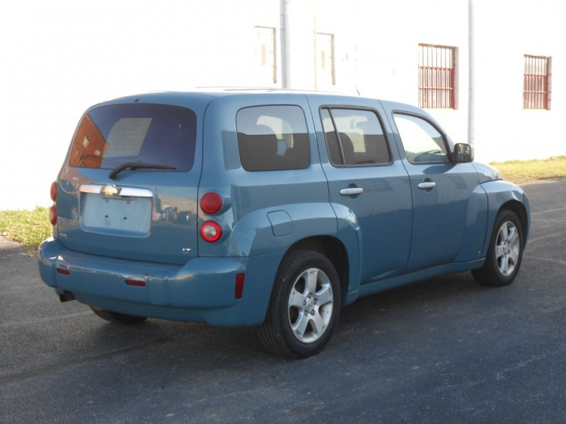 Chevrolet HHR 2007 price $1,995
