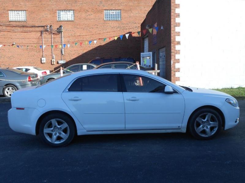 Chevrolet Malibu 2009 price $3,995
