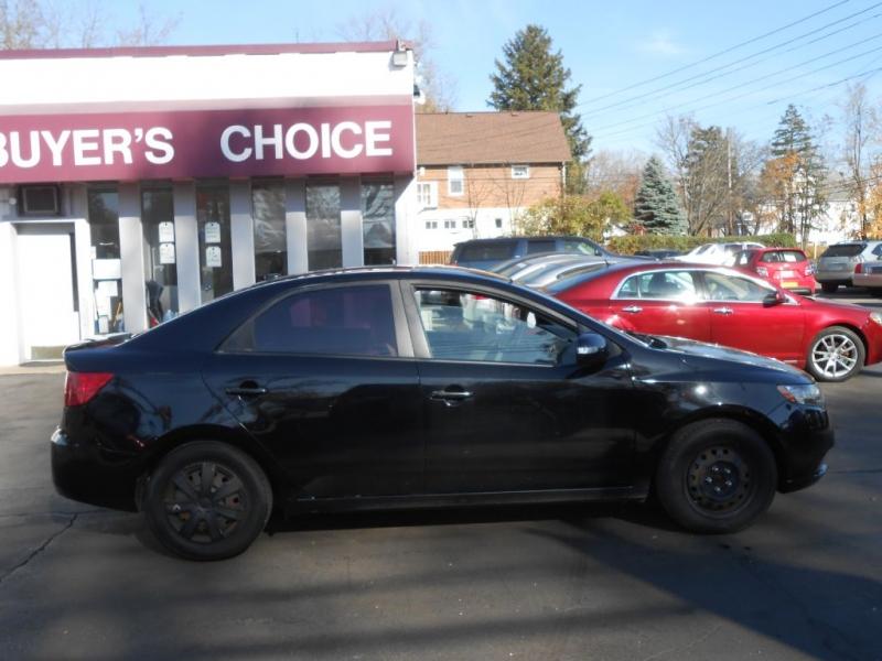 Kia Forte 2010 price $4,195