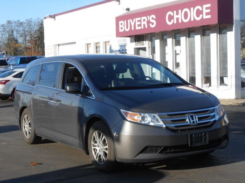Honda Odyssey 2011 price $7,395