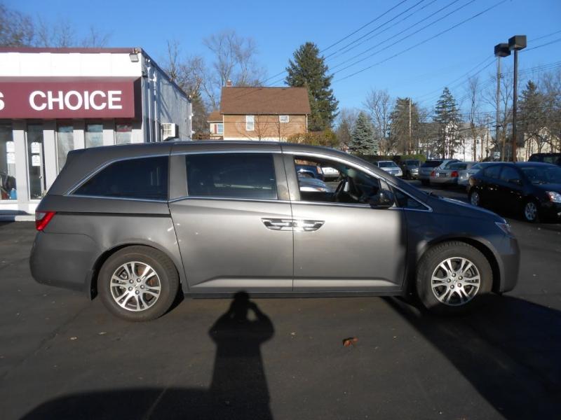 Honda Odyssey 2011 price $6,895