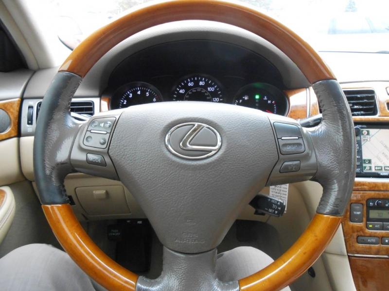 Lexus ES 330 2005 price $4,995