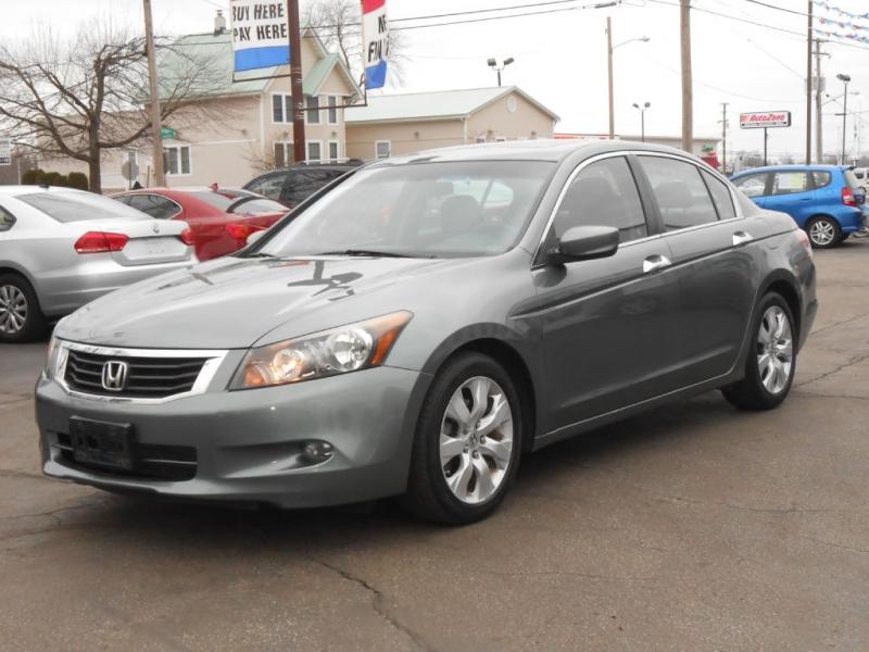 Honda Accord Sdn 2008 price $5,495