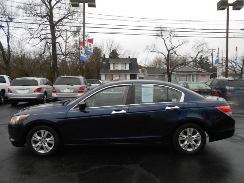 Honda Accord Sdn 2010 price $5,495