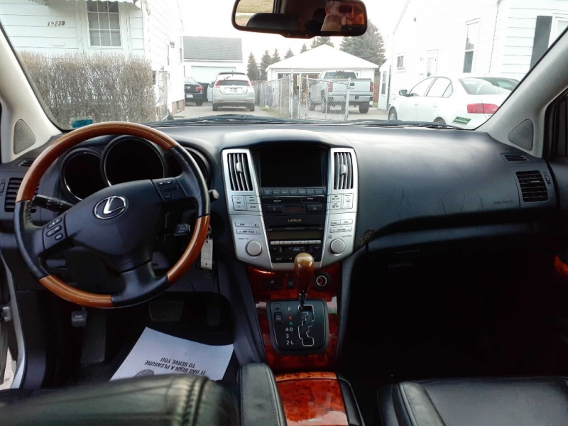 Lexus RX 350 2008 price $6,495