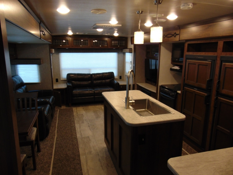 WILDERNESS 3375KL 2018 price $24,995