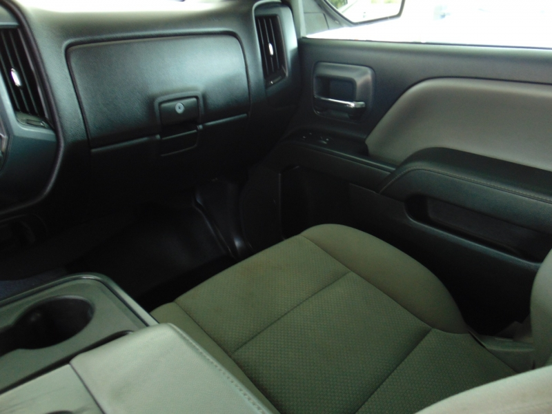 Chevrolet Silverado 2500HD 2015 price $21,495