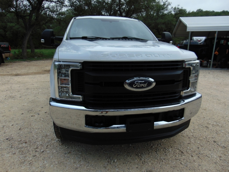 Ford Super Duty F-250 SRW 2019 price $31,900