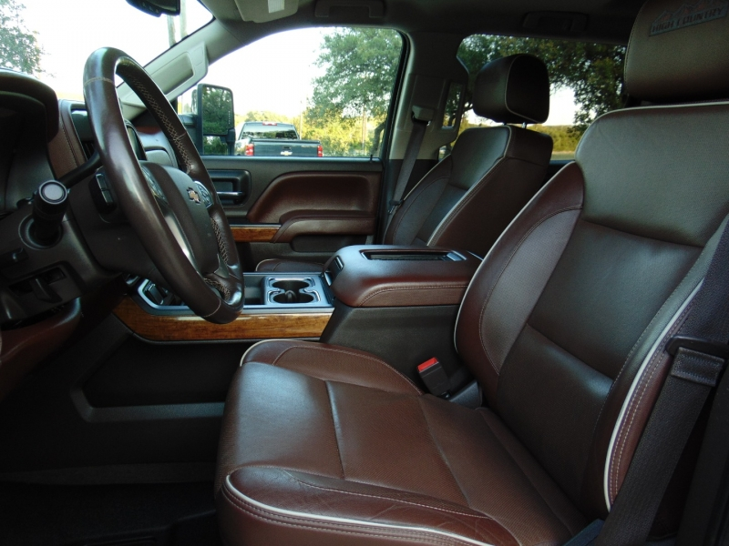 Chevrolet Silverado 3500HD 2016 price $39,995