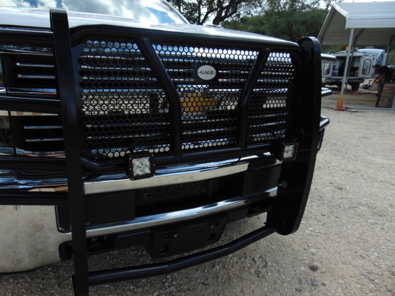 Chevrolet Silverado 3500HD 2016 price $39,900