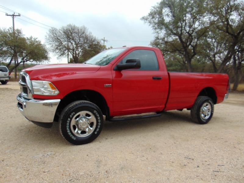 RAM 2500 2013 price $18,995