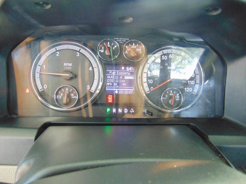 RAM 2500 2012 price $23,995