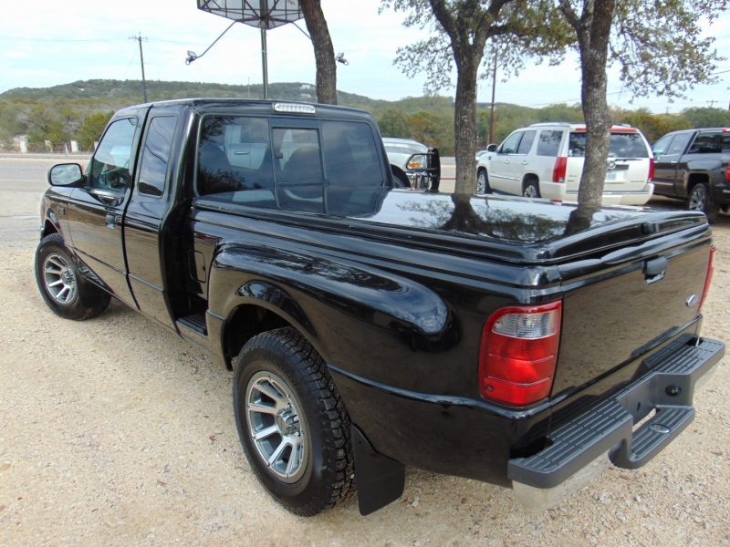 Ford Ranger 2002 price $6,995