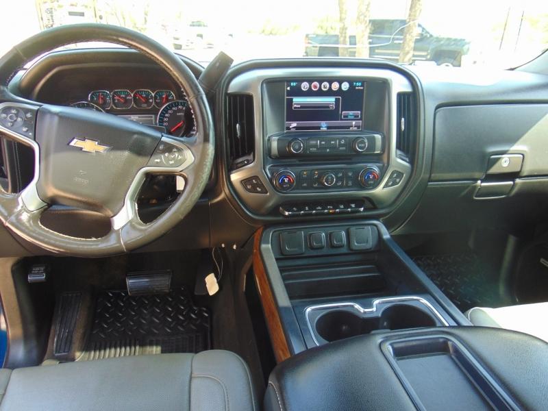 Chevrolet Silverado 3500HD 2015 price $42,995