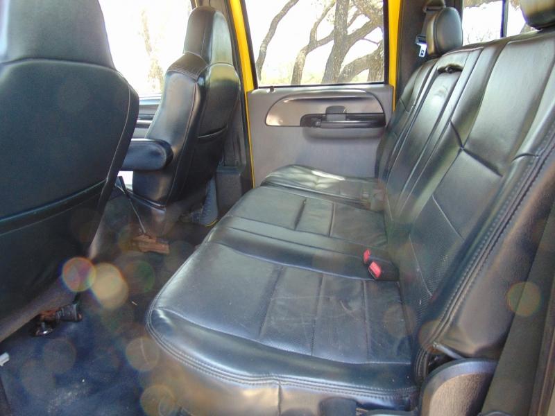 Ford Super Duty F-250 2005 price $12,495