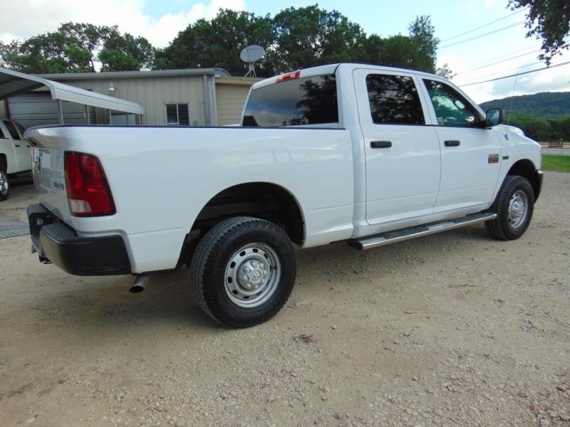 RAM 2500 2012 price $18,995