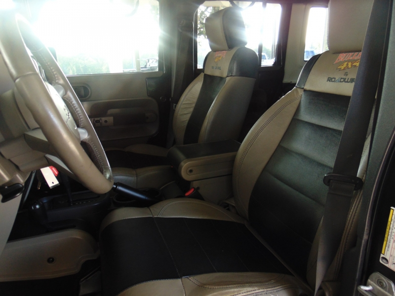 Jeep Wrangler Unlimited 2009 price $29,995