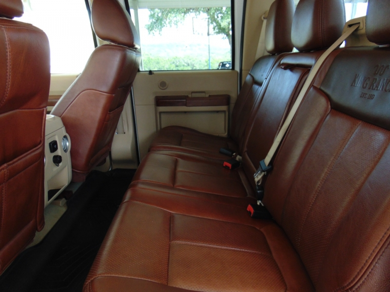 Ford Super Duty F-250 SRW 2011 price $34,995