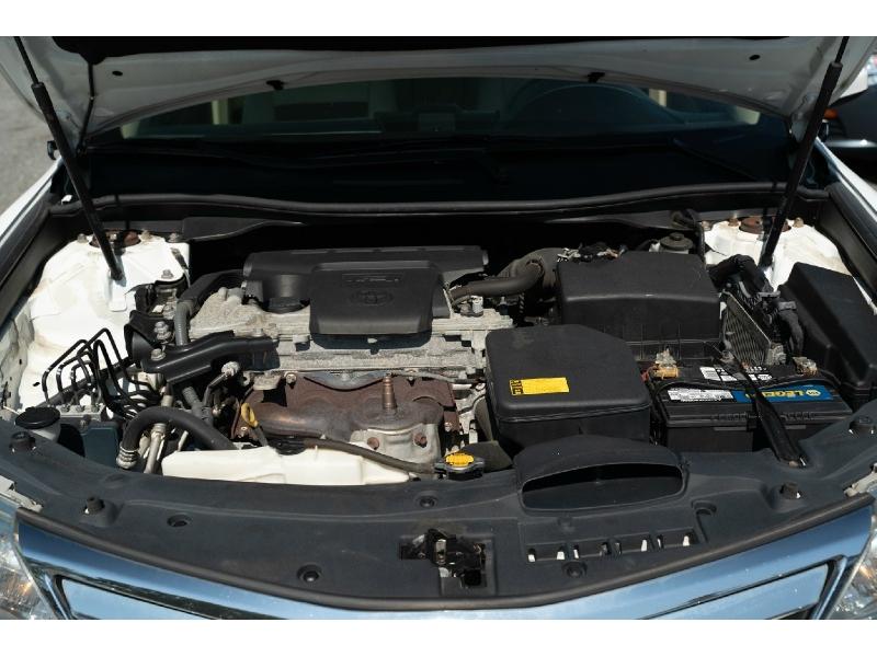 Toyota Camry 2014 price $8,490