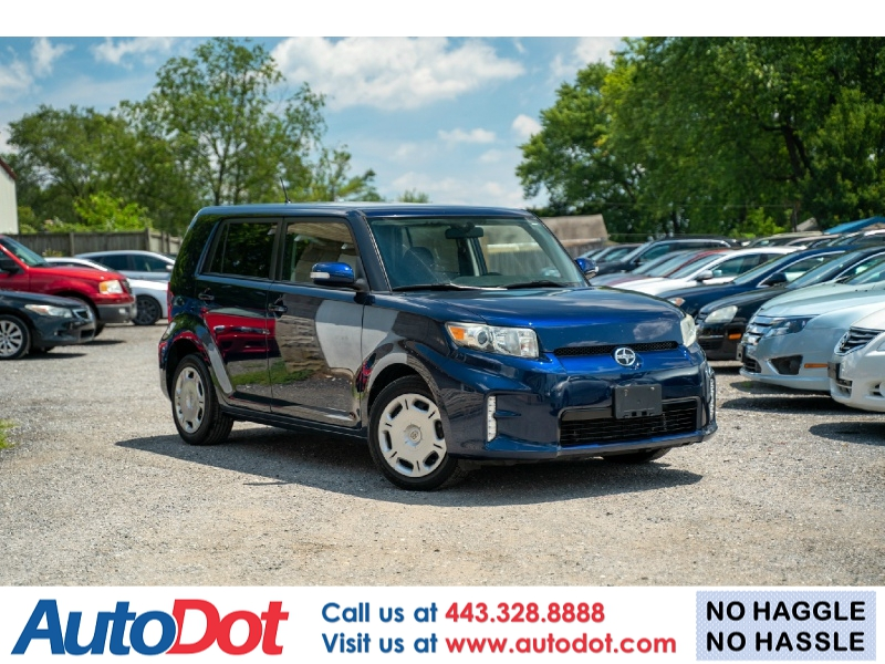 Scion xB 2014 price $8,990