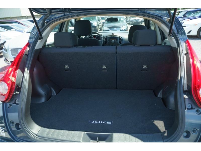 Nissan JUKE 2013 price $7,990