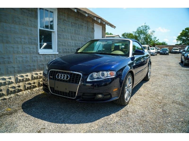 Audi A4 2009 price $9,990