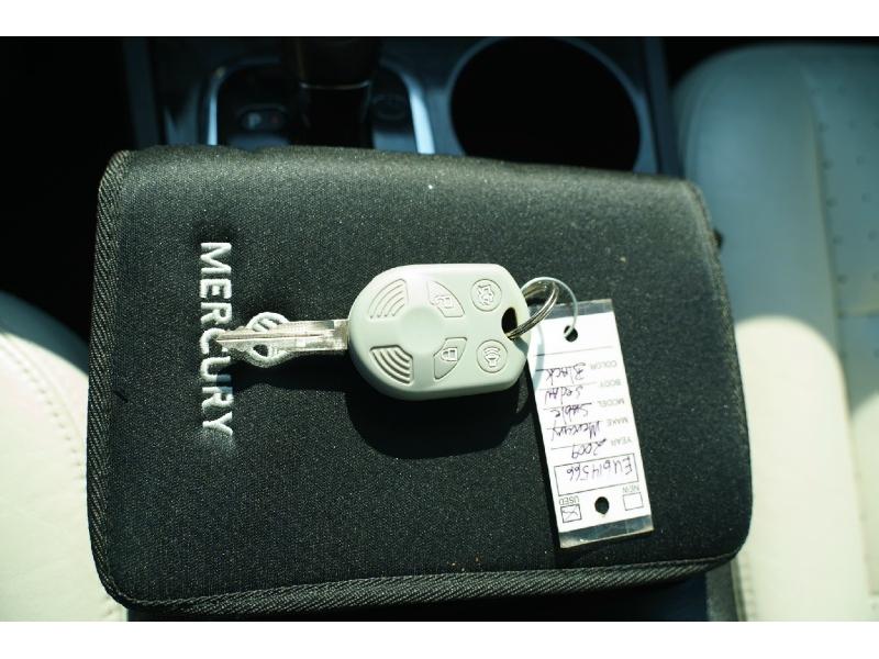 Mercury Sable 2009 price $6,490