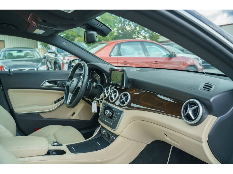 Mercedes-Benz CL-Class 2014 price $18,990