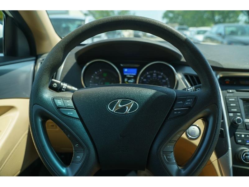 Hyundai SONATA 2015 price $9,390
