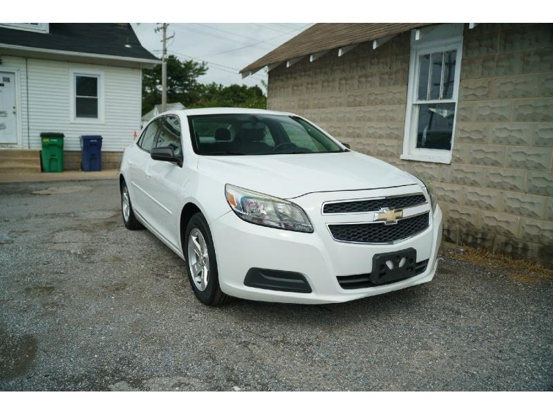 Chevrolet Malibu 2013 price $8,490
