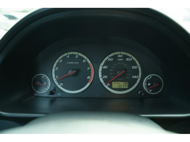 Honda CR-V 2006 price $7,480