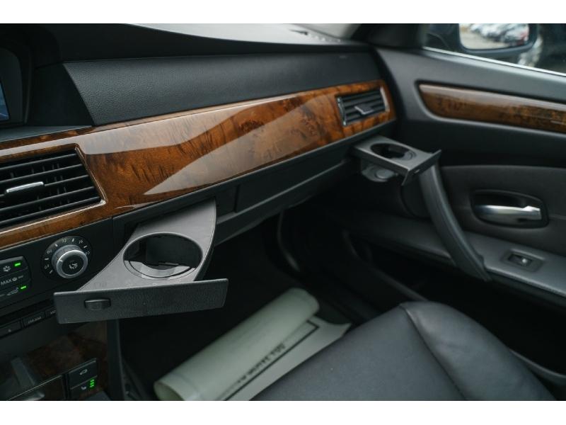 BMW 5-Series 2010 price $8,440