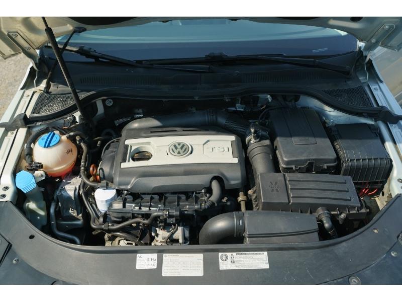 Volkswagen CC 2012 price $6,990