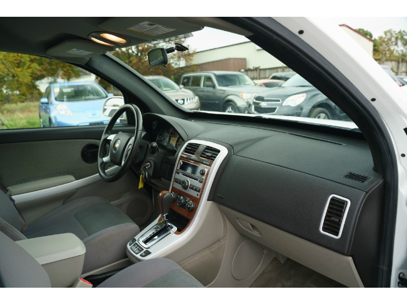 Chevrolet Equinox 2007 price $7,440