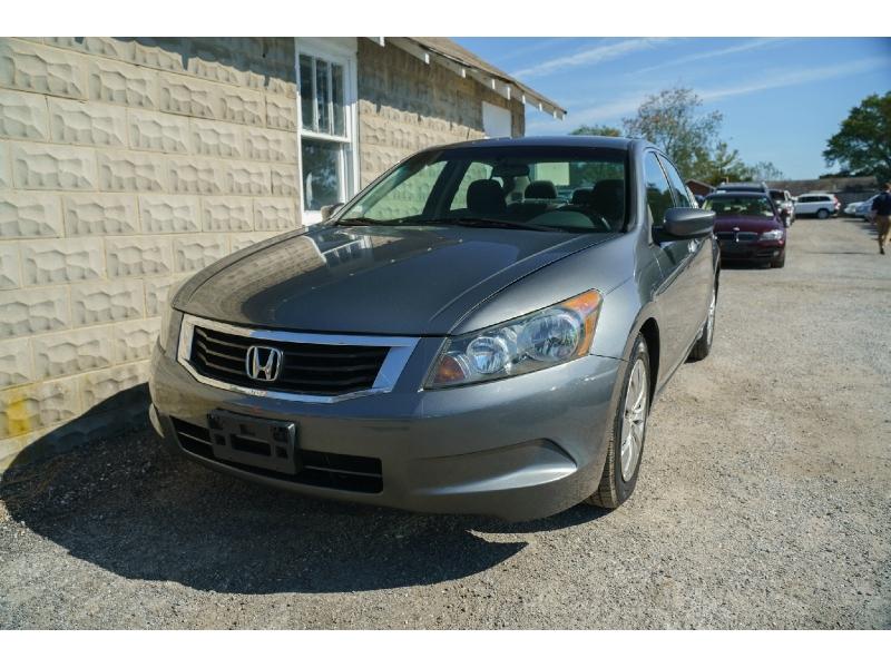 Honda Accord 2009 price $6,440