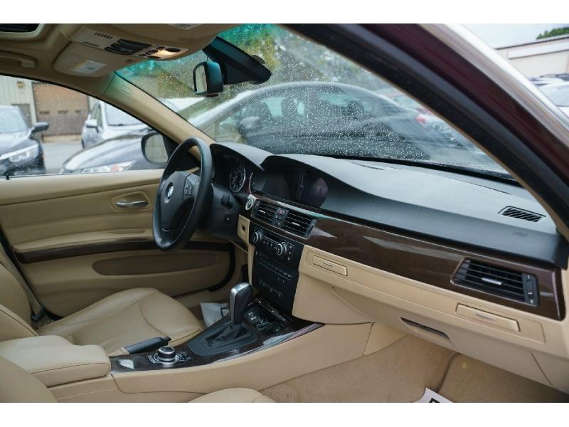 BMW 3-Series 2009 price $8,440