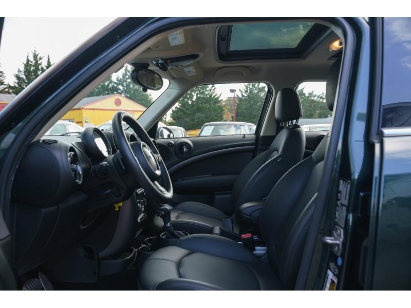 Mini Cooper Countryman 2013 price $13,490