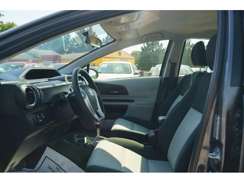 Toyota Prius c 2013 price $8,440